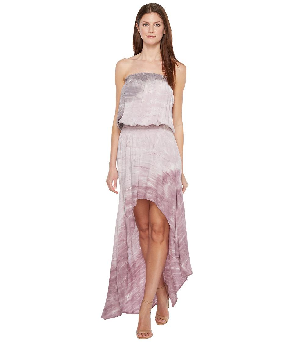 Young Fabulous & Broke Kylie Dress (Orchid Reef) Women