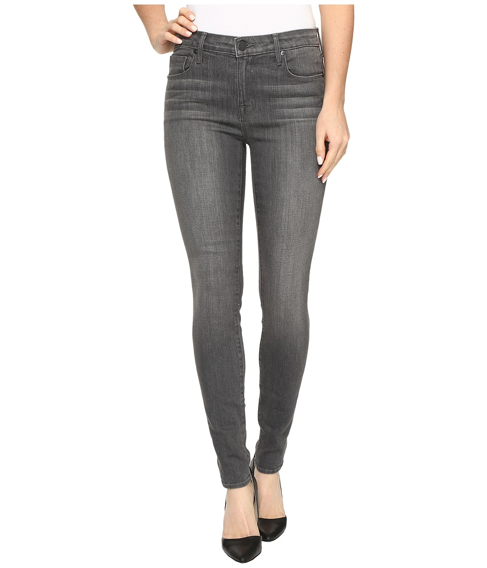 Parker Smith - Ava Skinny in Gravel (Gravel) Womens Jeans