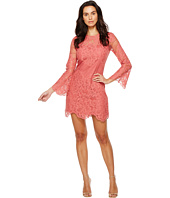 Donna Morgan - A-Line Lace Dress
