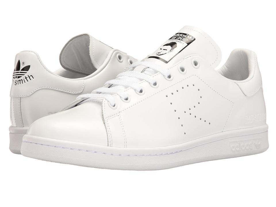 adidas by Raf Simons - Raf Simons Stan Smith (Footwear Wh...
