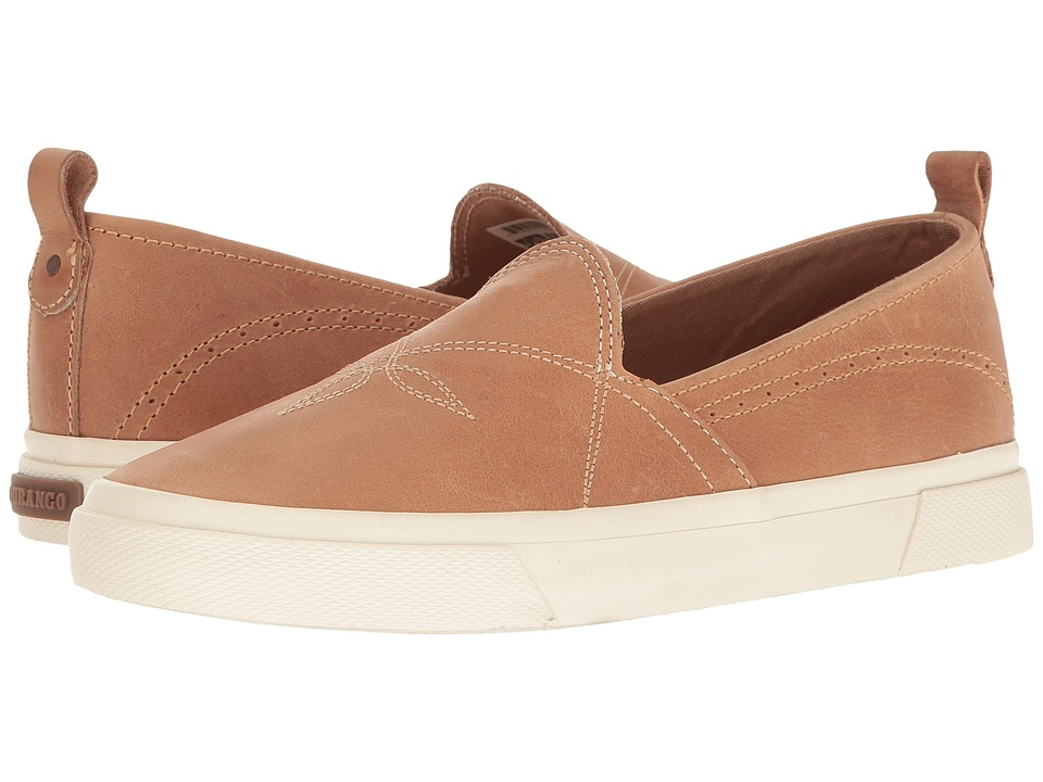 Durango Music City Slip-On (Butterscotch Latte) Women