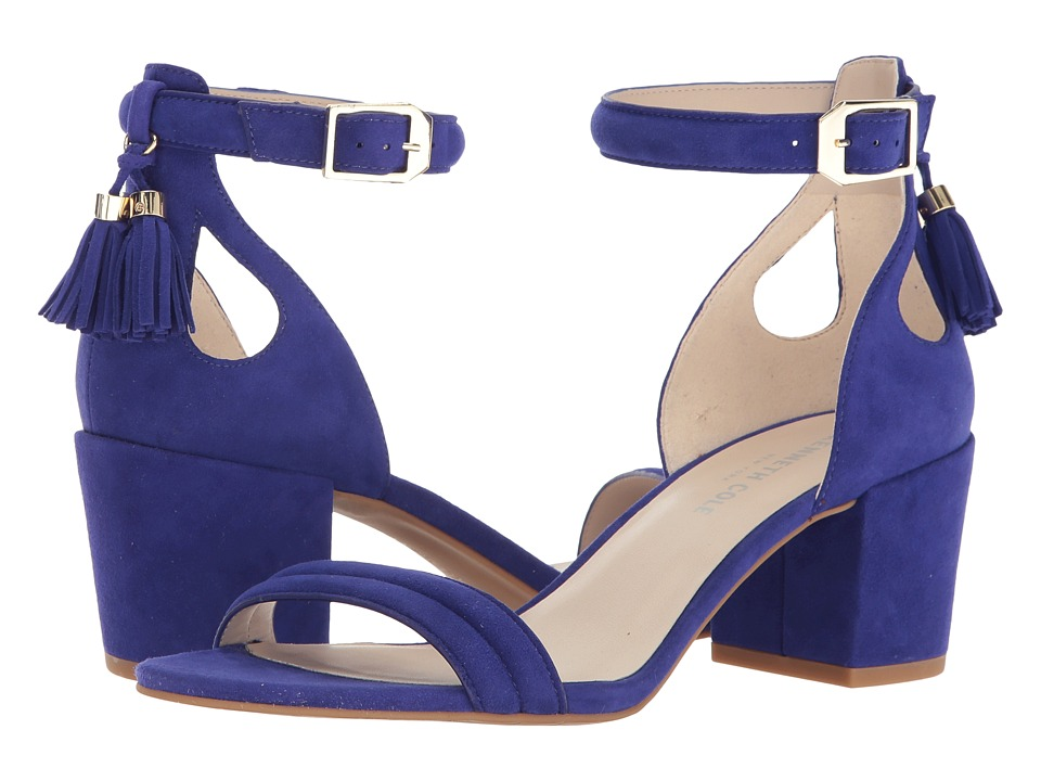 Kenneth Cole New York Harriet (Electric Blue) Women