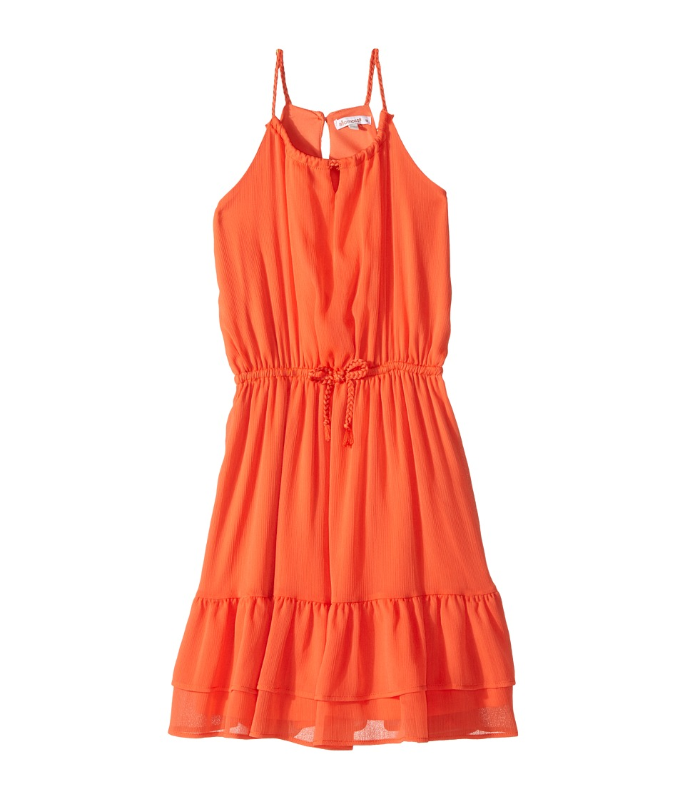 Ella Moss Girl - Kellie Crinkle Chiffon Dress