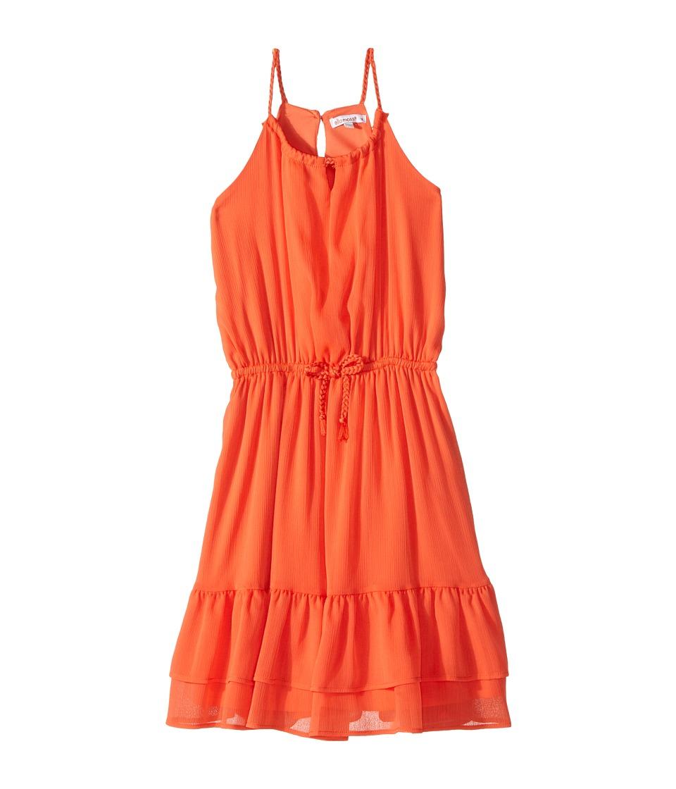 Ella Moss Girl - Kellie Crinkle Chiffon Dress