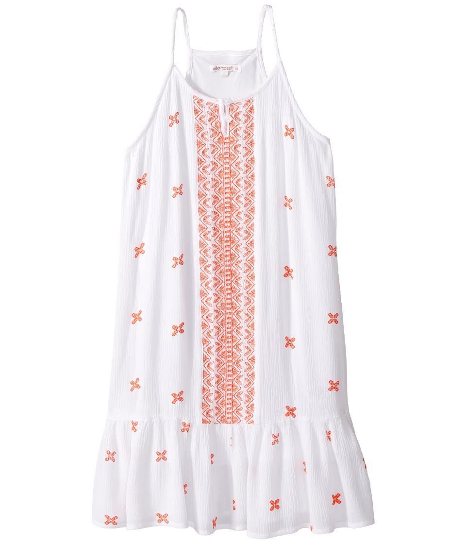 Ella Moss Girl - Hayden Rayon Gauze Dress