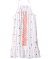 Ella Moss Girl - Hayden Rayon Gauze Dress (Big Kids)