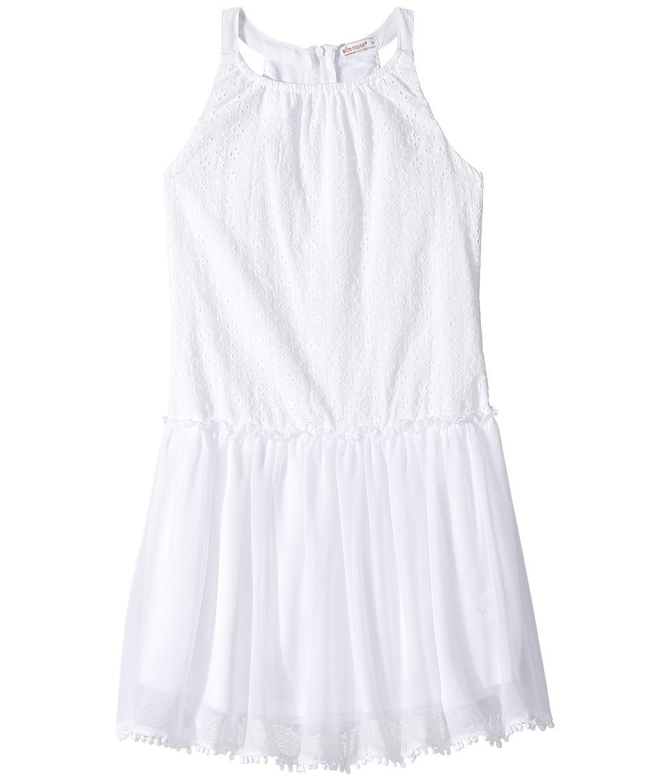 Ella Moss Girl - Wanda All Over Eyelet Dress