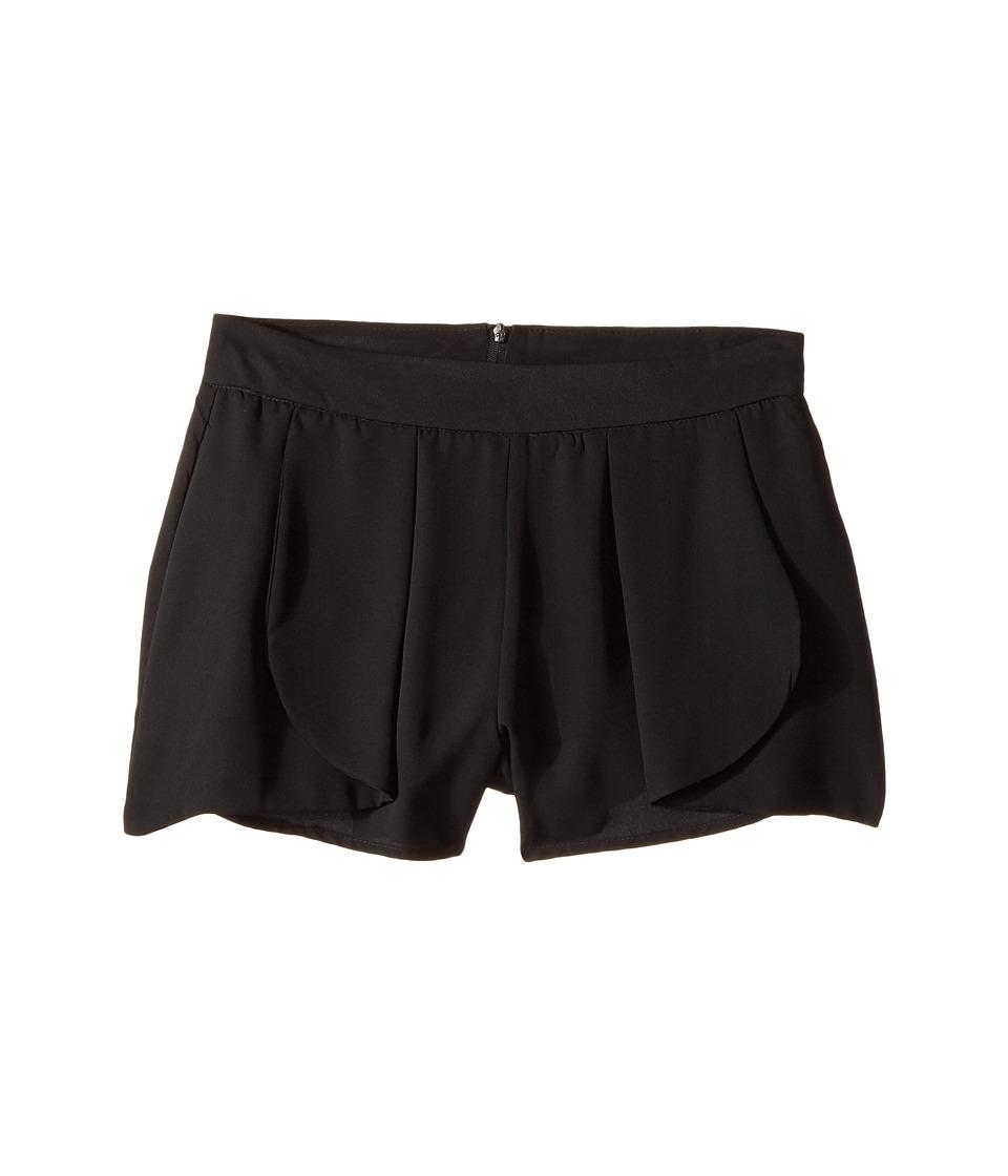Ella Moss Girl - Cici Chiffon Shorts