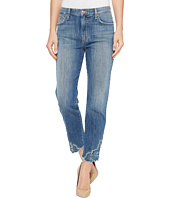 Joe's Jeans - Debbie Crop in Thula