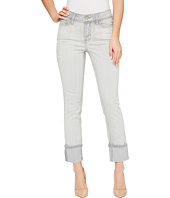 Calvin Klein Jeans - Curvy Skinny Jeans in Deep Cobalt Wash