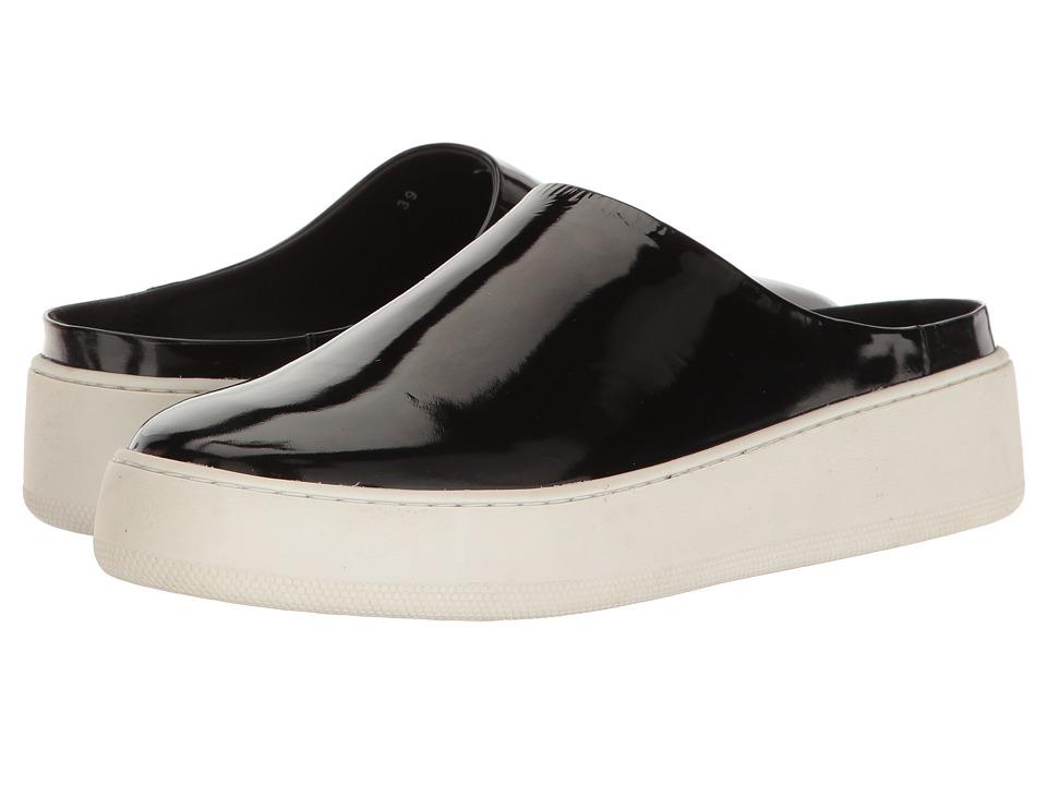 Free People Wynwood Slide Sneaker (Black) Women