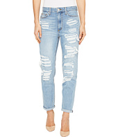 Joe's Jeans - Debbie Crop in Rorey