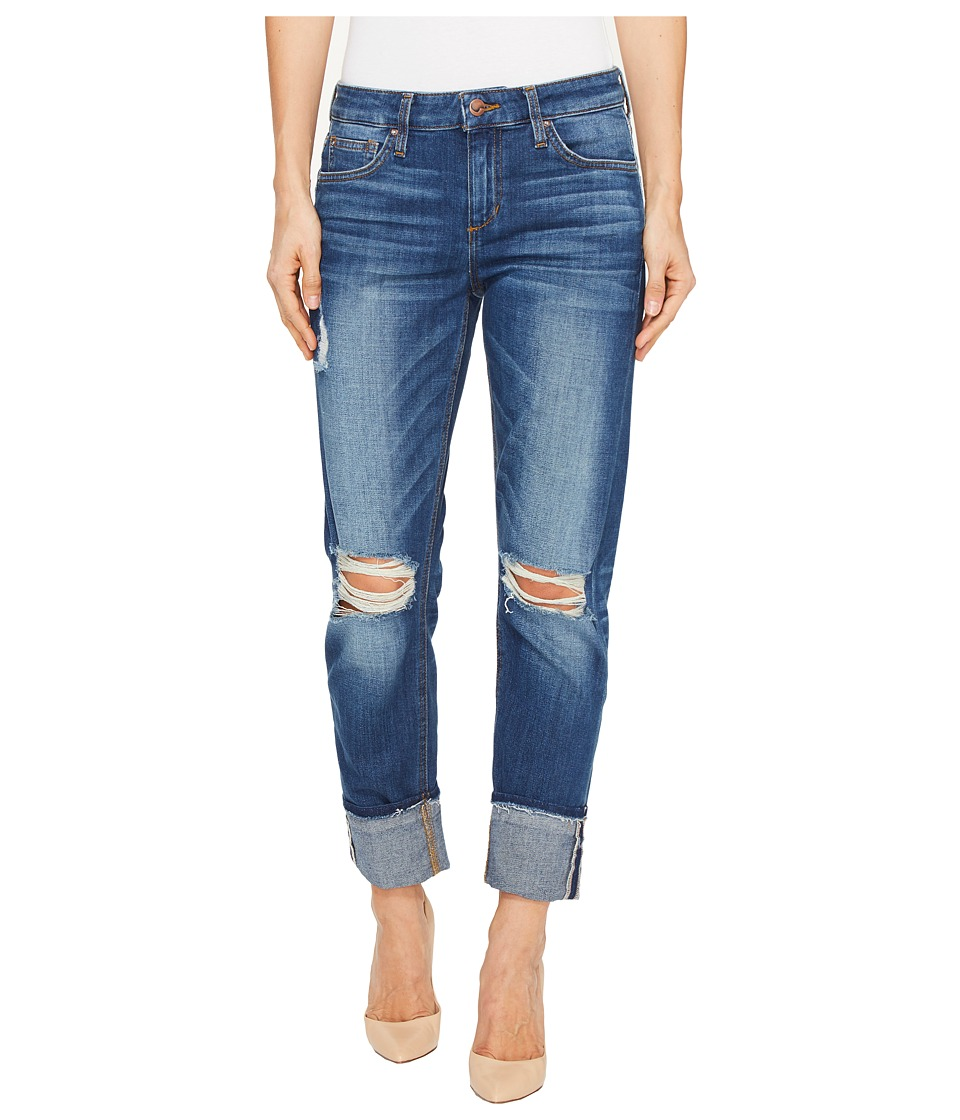 Joes Jeans - Ex-Lover Crop in Ditta (Ditta) Womens Jeans