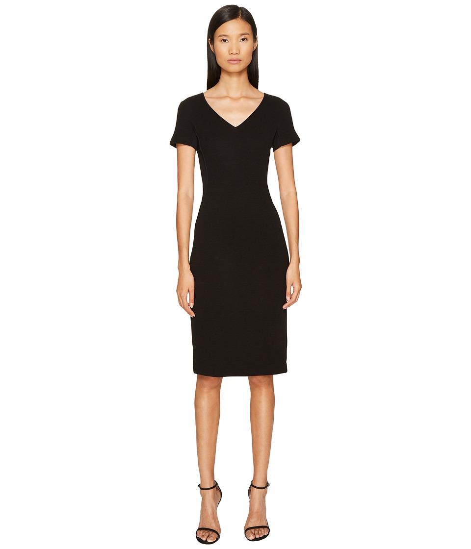 ESCADA Sport - Dorondi Short Sleeve V-Neck Dress