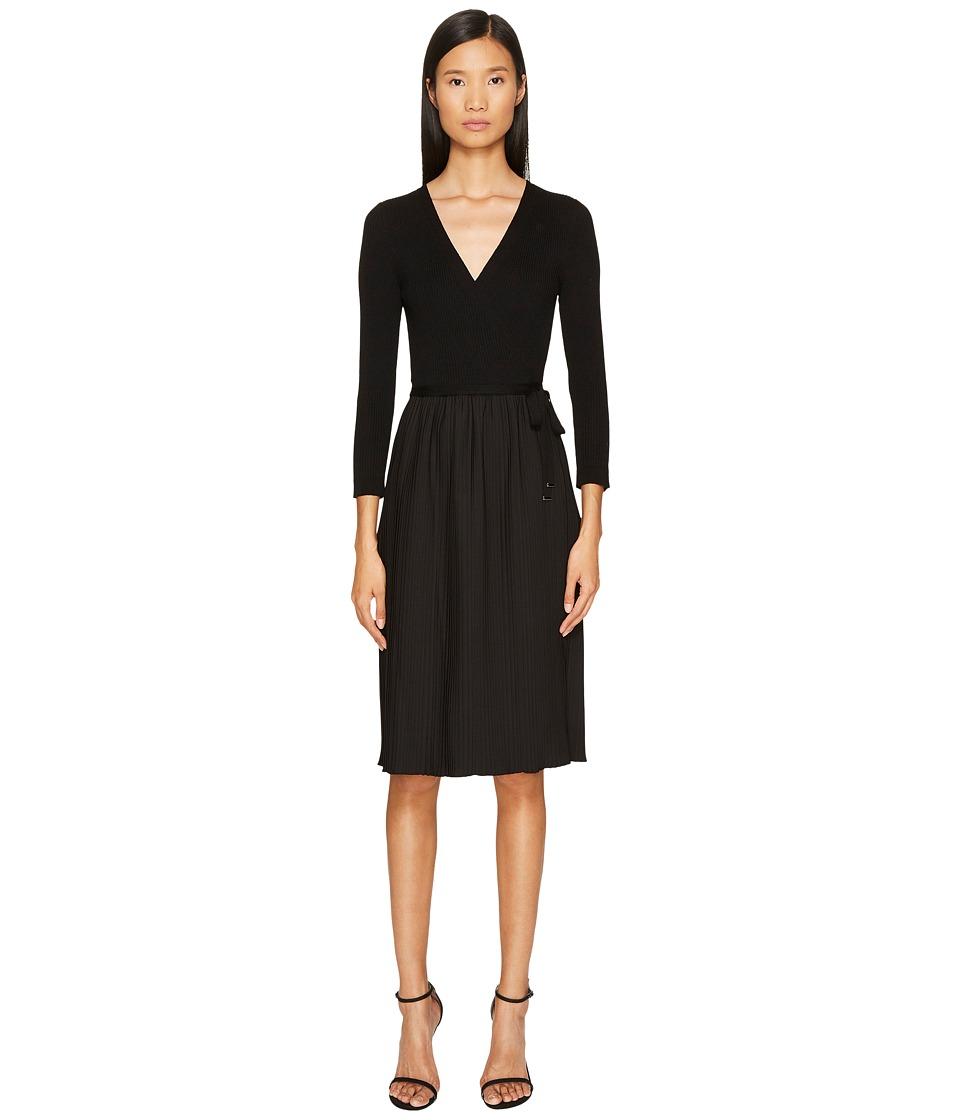 ESCADA Sport - Dapleat Long Sleeve Dress