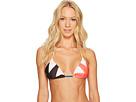 Mara Hoffman - Superstar String Bikini Top