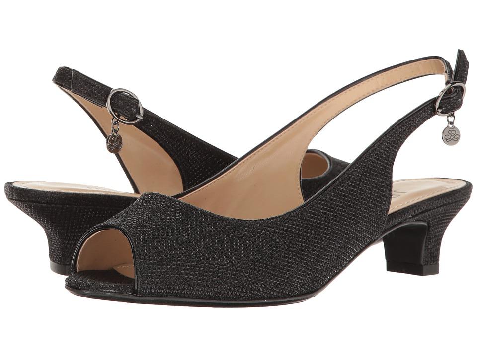 J. Renee Jenvey (Black 1) Women's Shoes