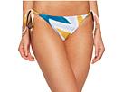 Mara Hoffman - Superstar String Bikini Bottom