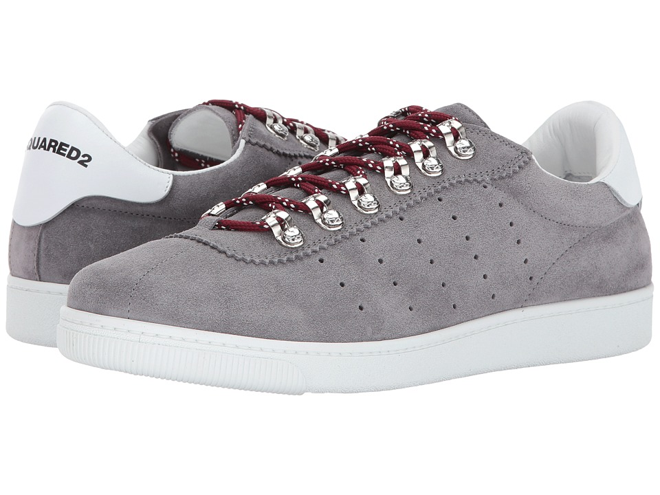 DSQUARED2 Barney Sneaker (Grey) Men