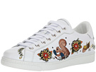 DSQUARED2 - Santa Monica Embroidered Sneaker