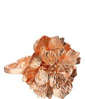 Oscar de la Renta - Bold Flower Bracelet