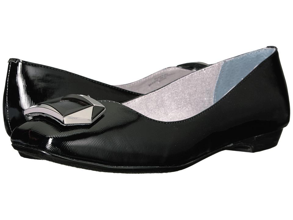 J. Renee - Tustin (Black Patent) Women's Sandals