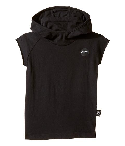 Nununu Hooded Ninja Shirt (Toddler/Little Kids)