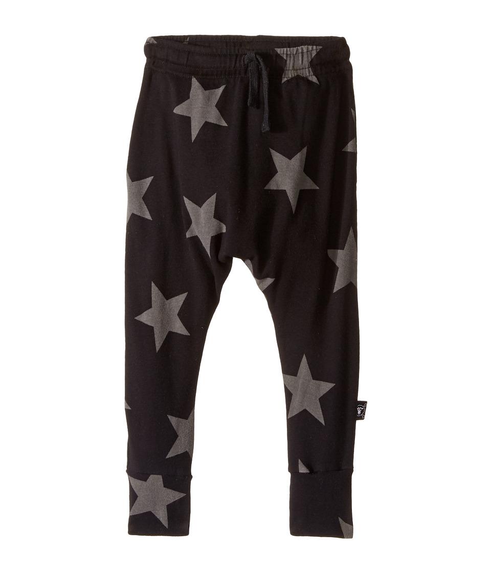 Nununu - Star Baggy Pants