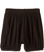 Nununu - Muslin Yoga Shorts (Little Kids/Big Kids)