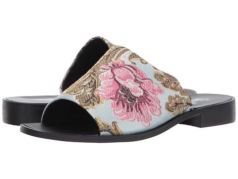 Shellys London Enya Floral Slide