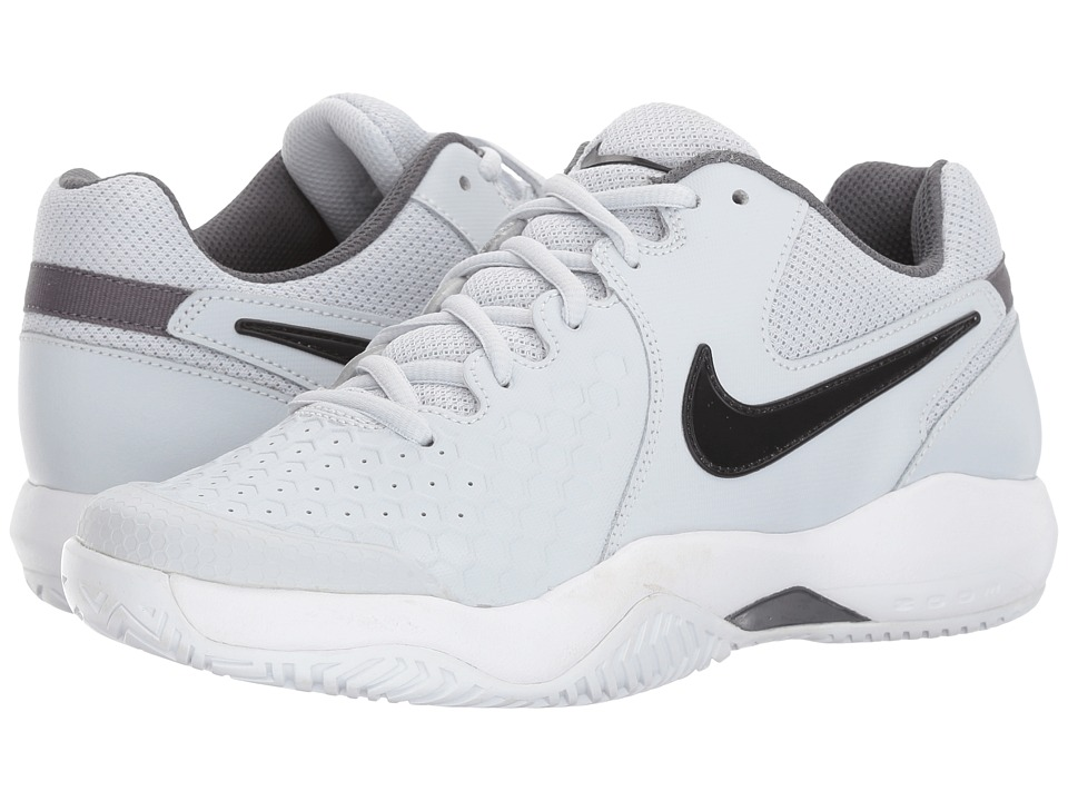 Nike Air Zoom Resistance (Pure Platinum/Black/Dark Grey/W...