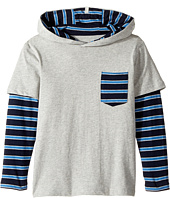 Quiksilver Kids - Gerik Hoodie (Toddler/Little Kids)