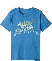 Quiksilver Kids - Banana Shape Tee (Toddler/Little Kids)