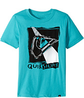 Quiksilver Kids - Hot Spot Tee (Toddler/Little Kids)