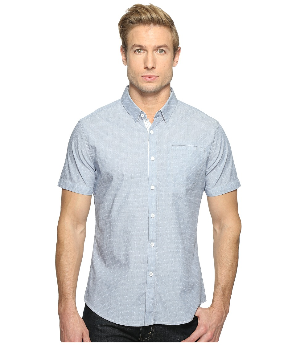 7 Diamonds - Something Beautiful Short Sleeve Shirt