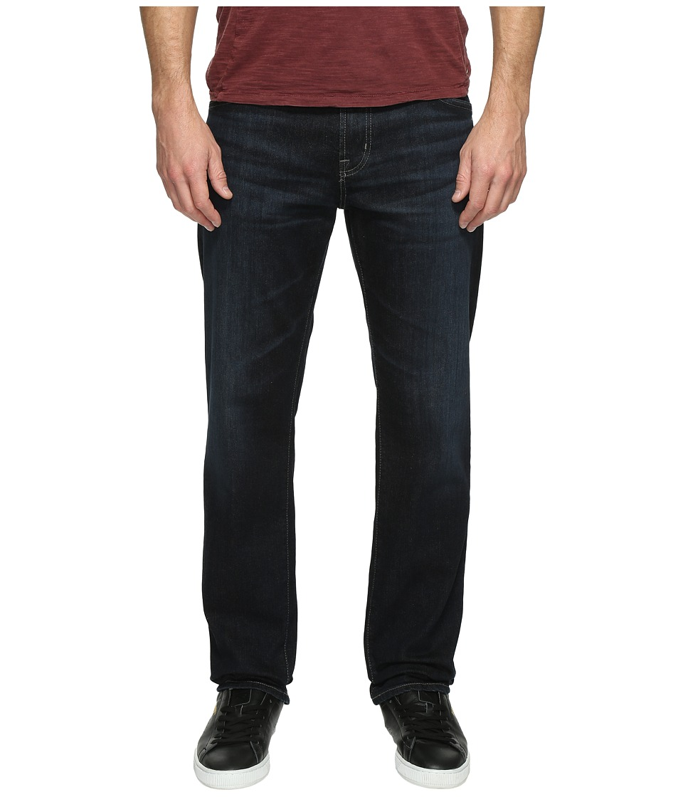 AG Adriano Goldschmied - Graduate Tailored Leg in Rockwell (Rockwell) Mens Jeans