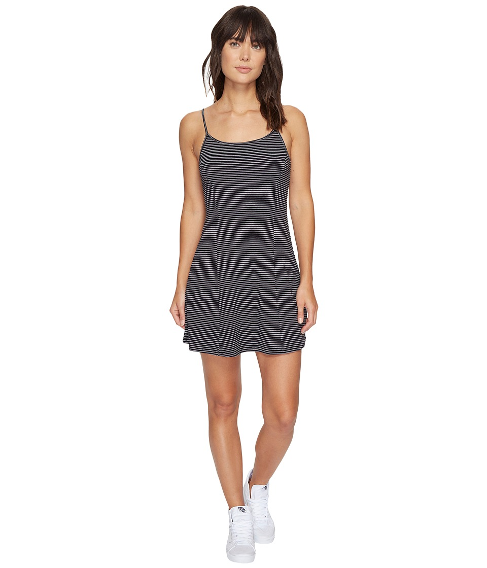 Vans Conrad Dress (Black) Women