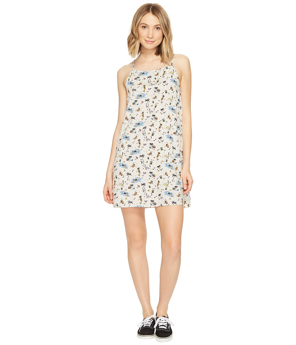 Vans Marie II Dress (Summer Stories) Women