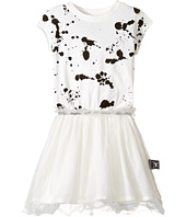 Nununu - Splash Tulle Dress (Infant/Toddler/Little Kids)
