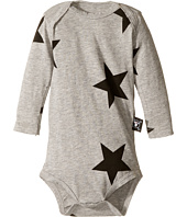 Nununu - Star Long Sleeve Bodysuit (Infant)