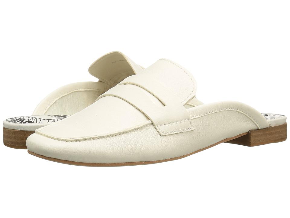 Dolce Vita Cybil (Off-White Leather) Women