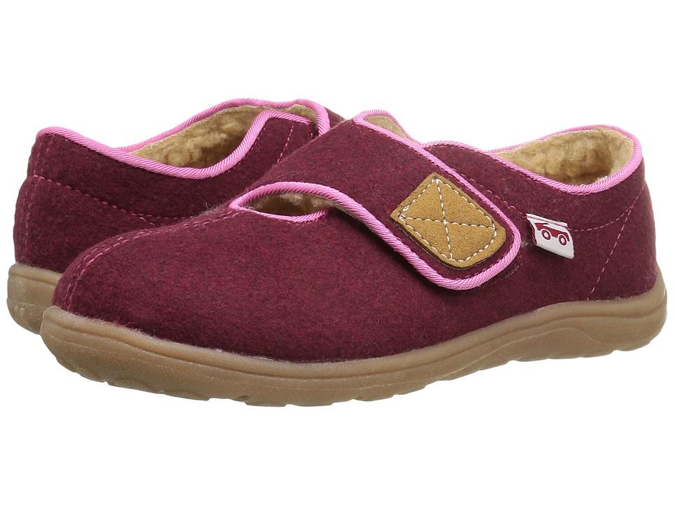 See Kai Run Kids Cruz (Toddler/Little Kid) (Berry) Girl's Shoes