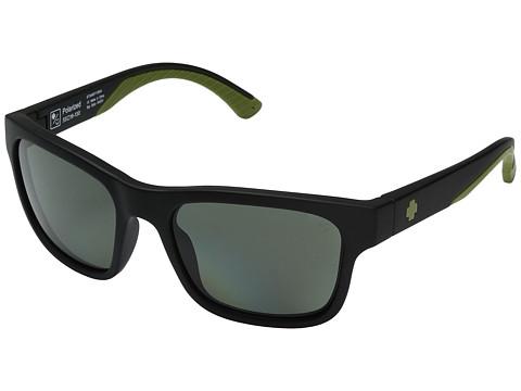 Spy Optic Hunt - Matte Black Olive/Happy Gray/Green Polar