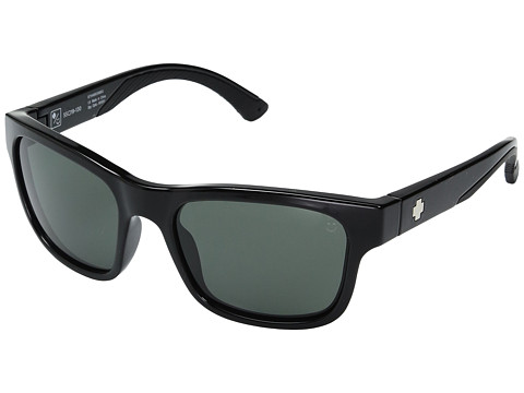 Spy Optic Hunt - Black/Happy Gray/Green