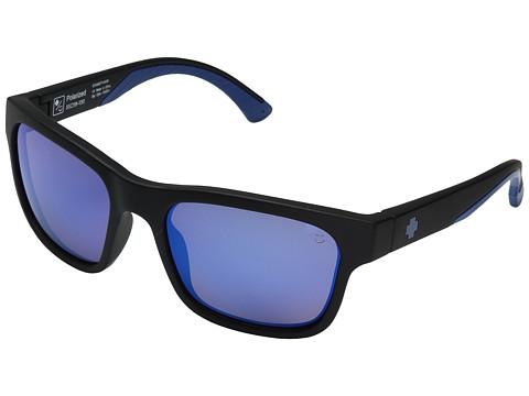 Spy Optic Hunt - Matte Black Navy/Happy Bronze Polar/Dark Blue Spectra