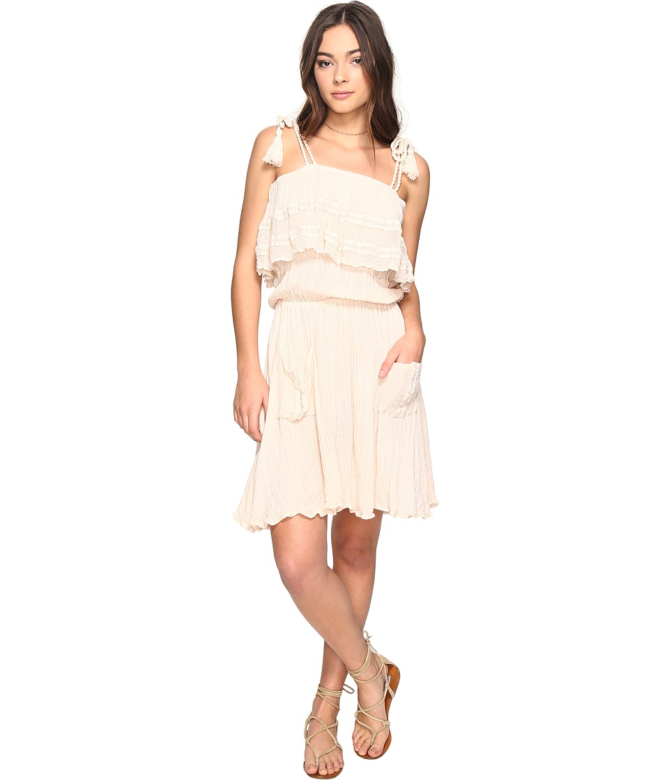 Jens Pirate Booty - Nala Mini Dress (Summer Quartz) Womens Dress