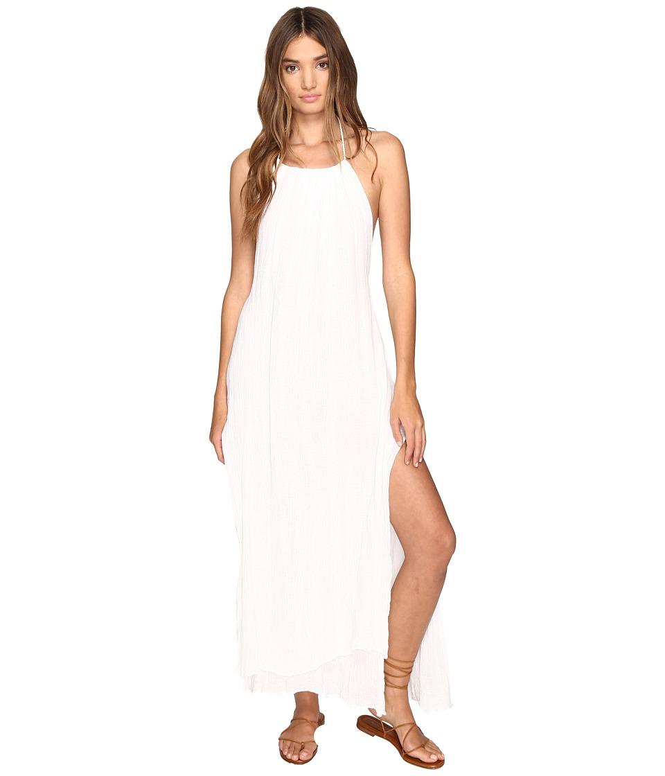 Jen's Pirate Booty - Tassel Margarita Maxi Dress
