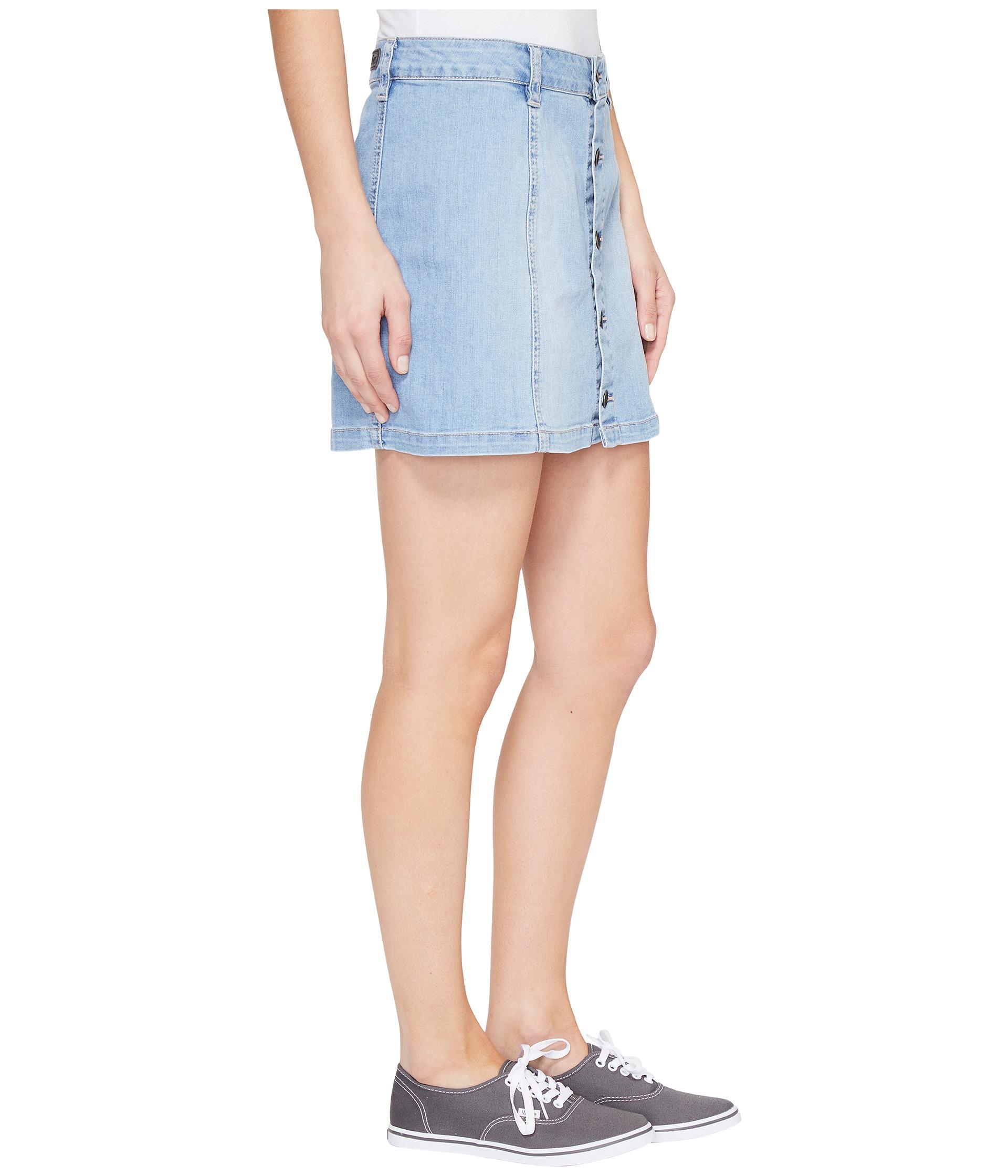 Vans A-Line Skirt - Zappos.com Free Shipping BOTH Ways