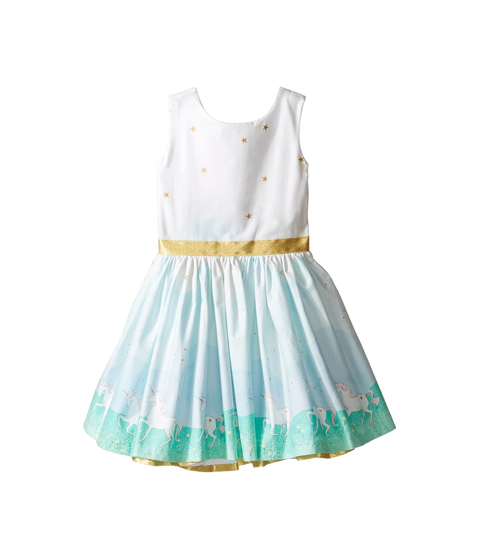 fiveloaves twofish - Unicorn Magic Party Dress