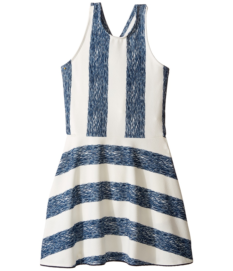fiveloaves twofish - Lilo Sporty Dress